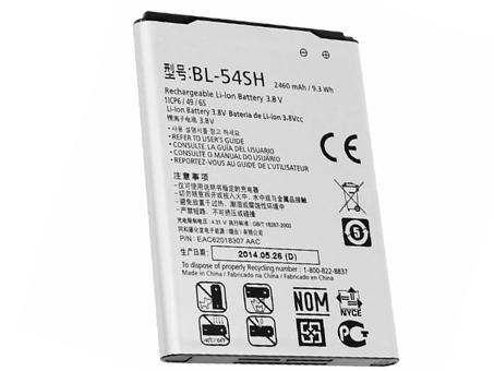 LG BL-54SH batterie