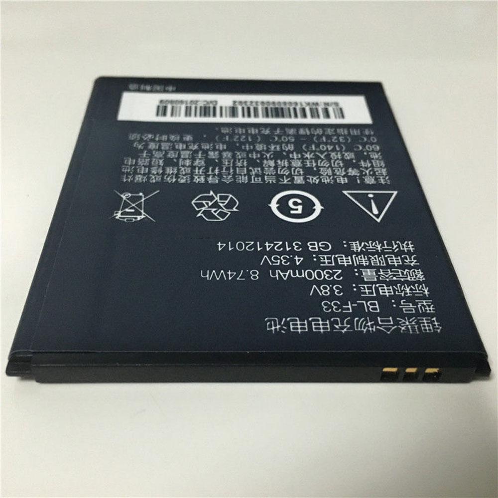 PHICOMM BL-F33 batterie