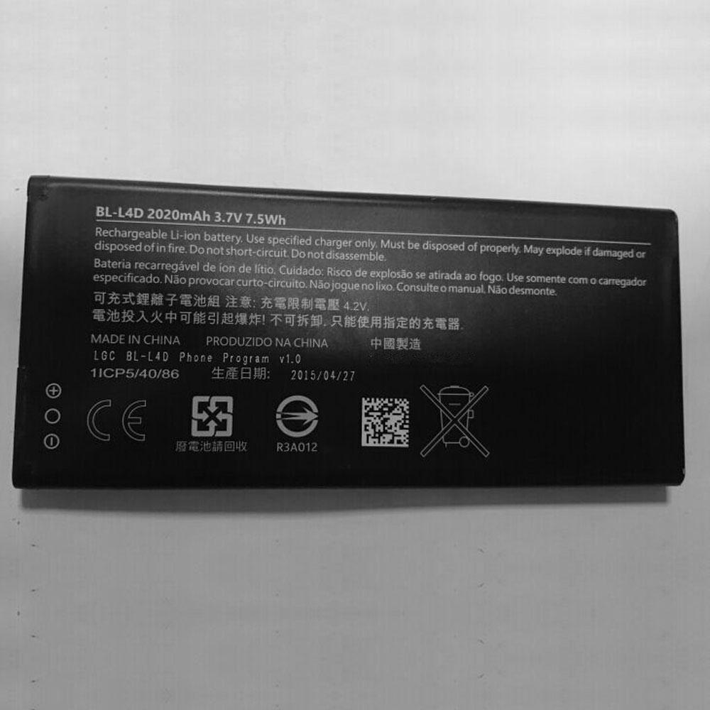 Microsoft BL-L4D batterie