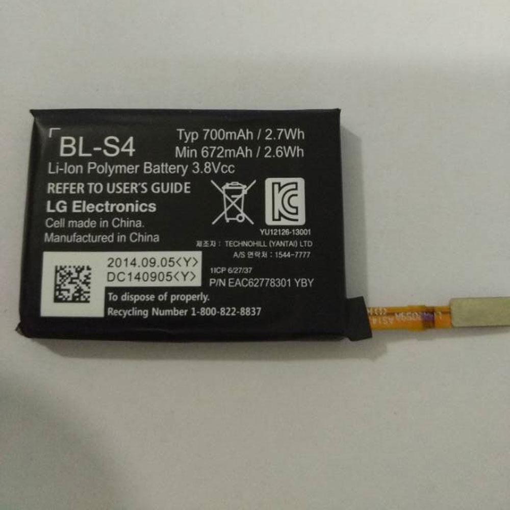 LG BL-S4 batterie