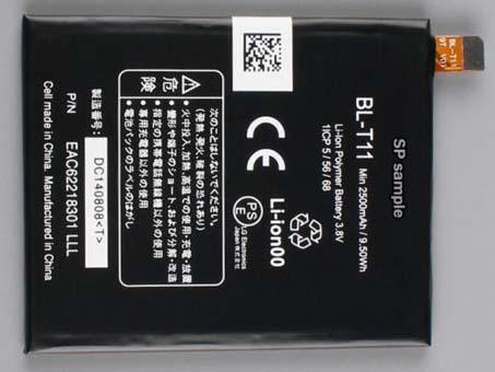 LG BL-T11 batterie