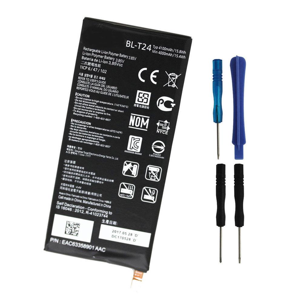 LG X Power K220 LS755 batterie