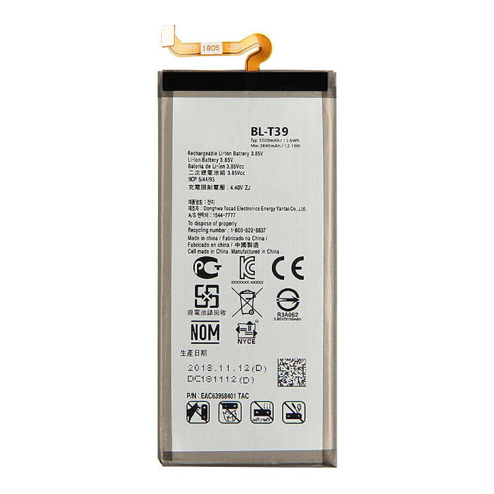 LG BL-T39 batterie