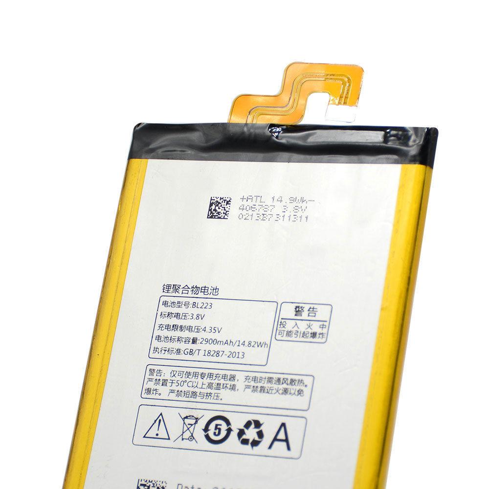 Lenovo bl223 batterie