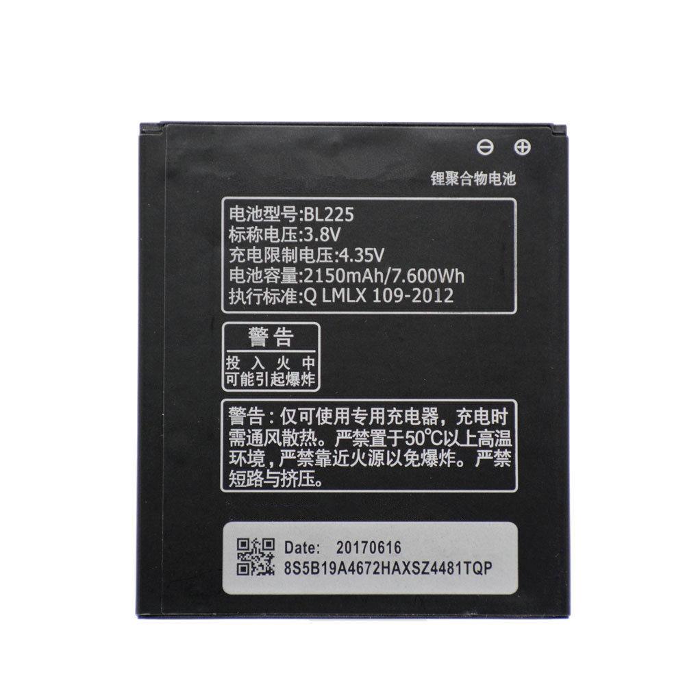 Lenovo BL225 batterie