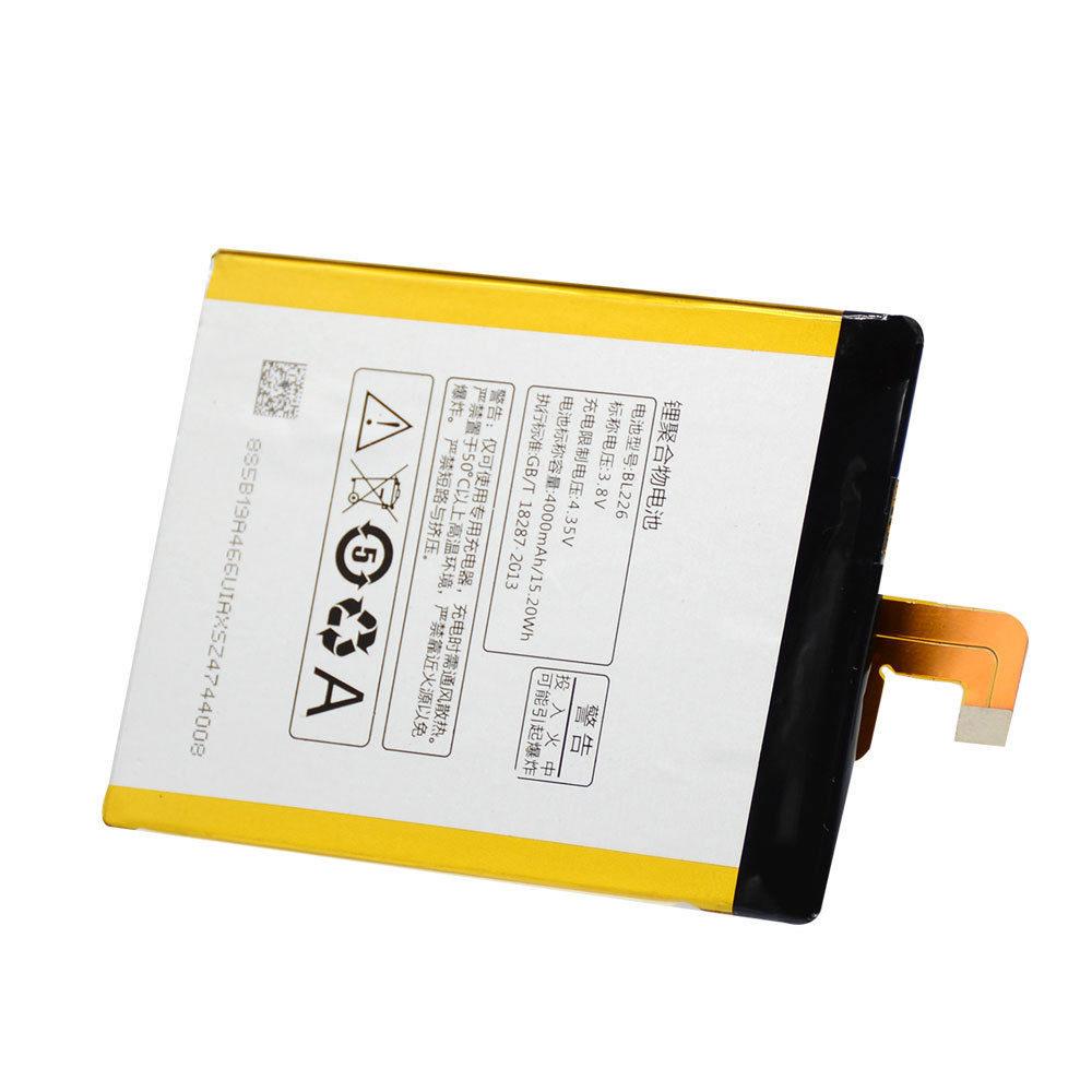 Lenovo BL226 batterie