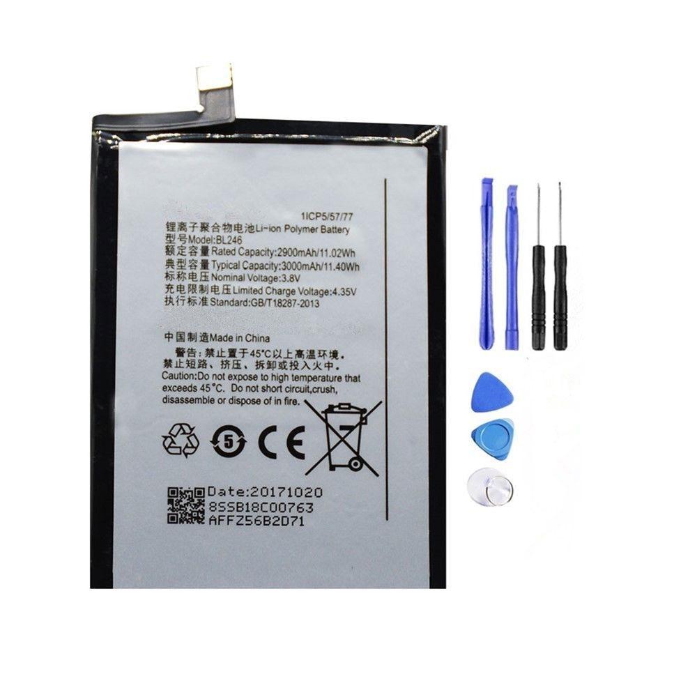 Lenovo BL246 batterie