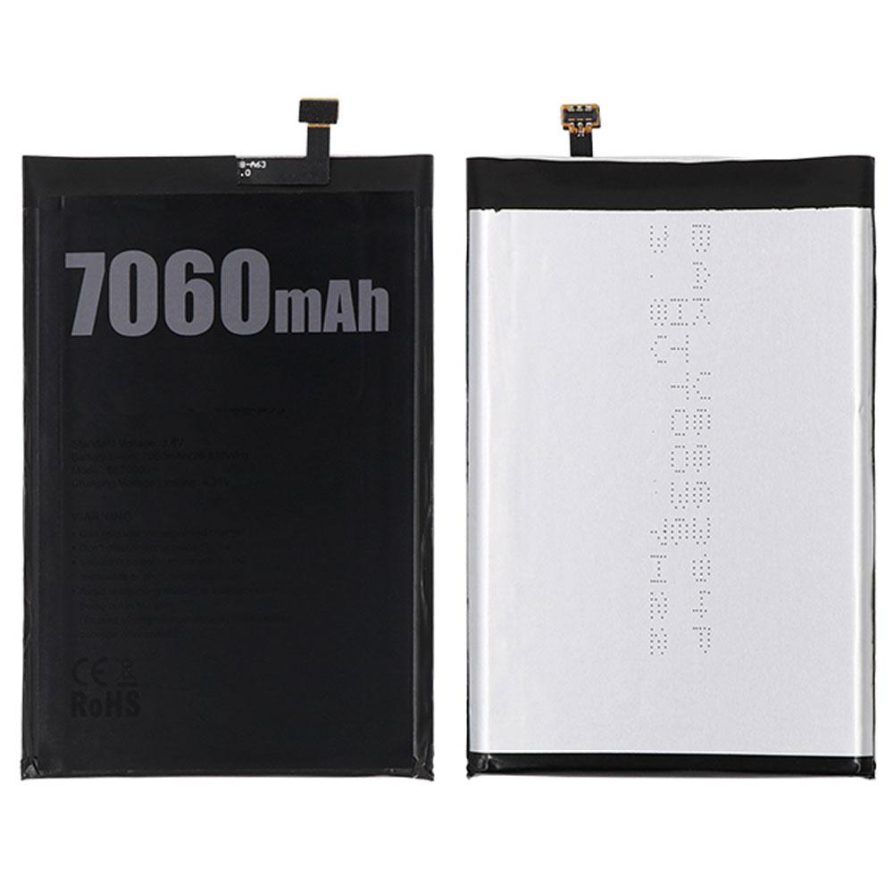 DOOGEE BL7000 batterie