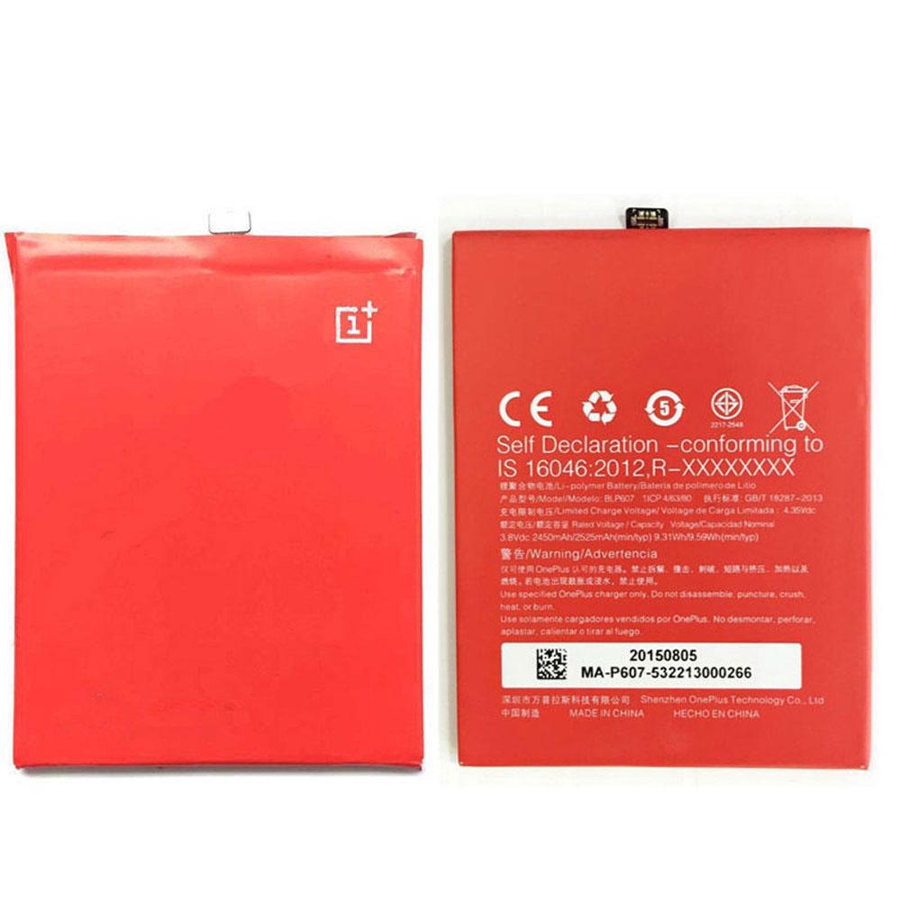 Oppo BLP607 batterie