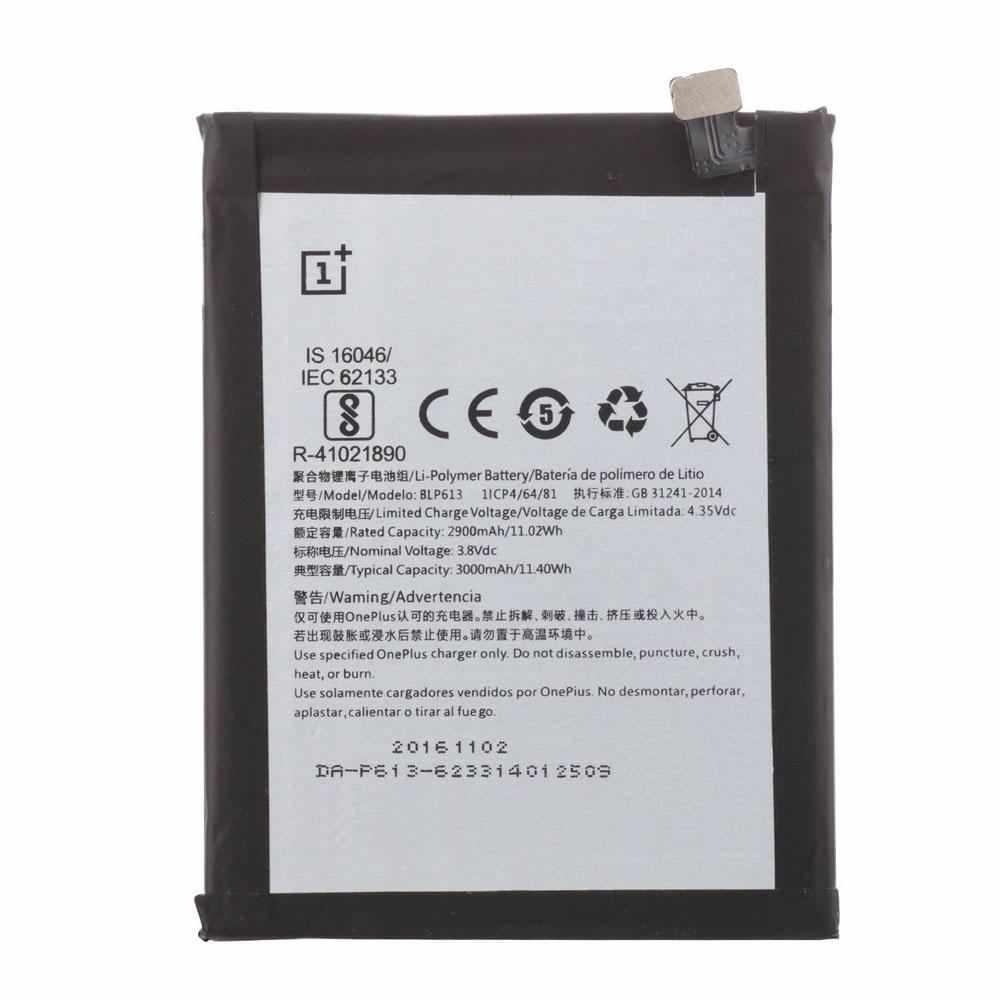 OPPO BLP613 batterie