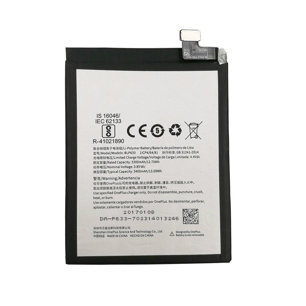 OPPO BLP633 batterie