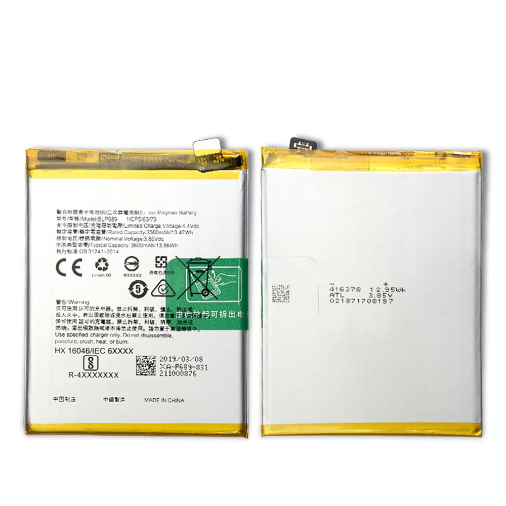 OPPO BLP689 batterie