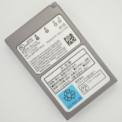 OLYMPUS BLS-50 batterie