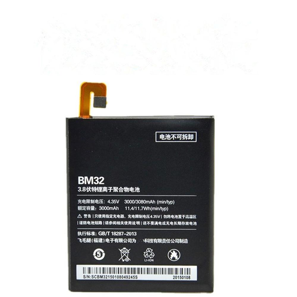Xiaomi BM32 batterie