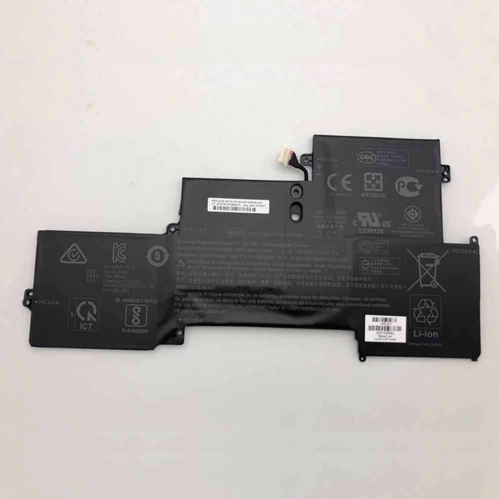 HP EliteBook 1020 G1 G2 760605 005 batterie
