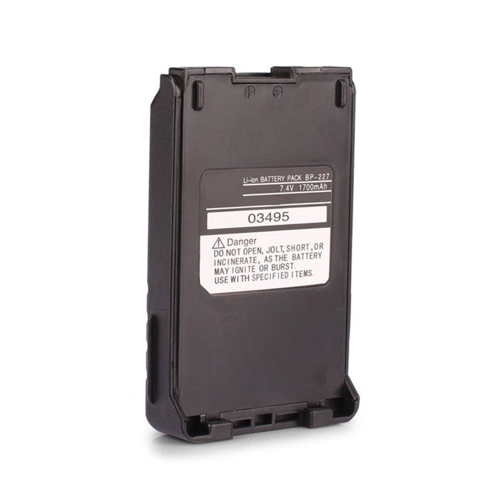 ICOM BP-227 batterie