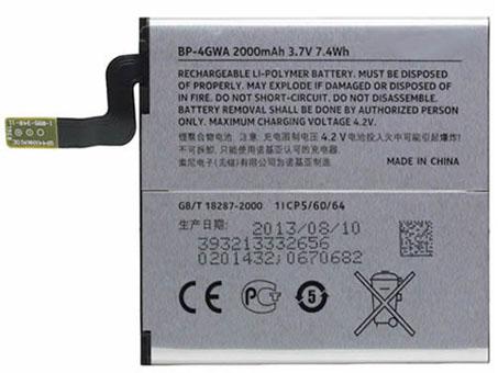 Nokia BP-4GWA batterie