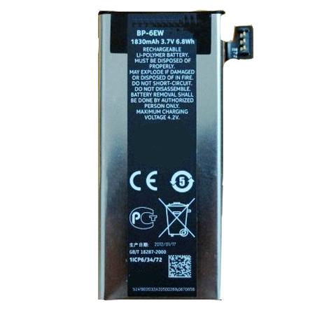 Nokia BP6EW batterie