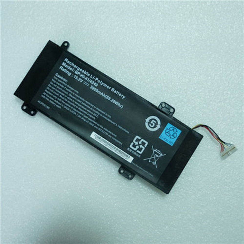 MSI BP KI 41 4240 batterie