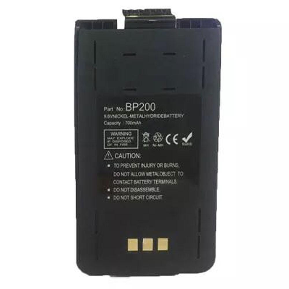 Icom BP-200 batterie