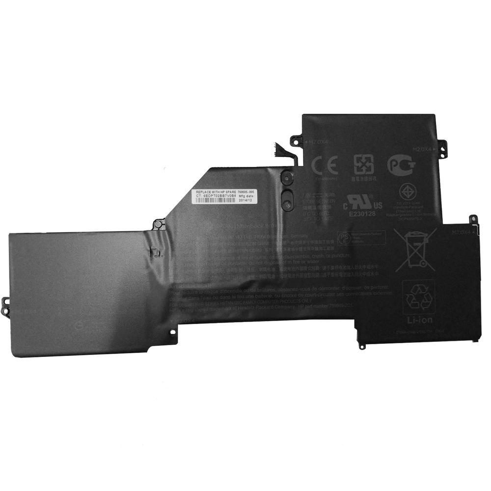 HP BR04XL batterie