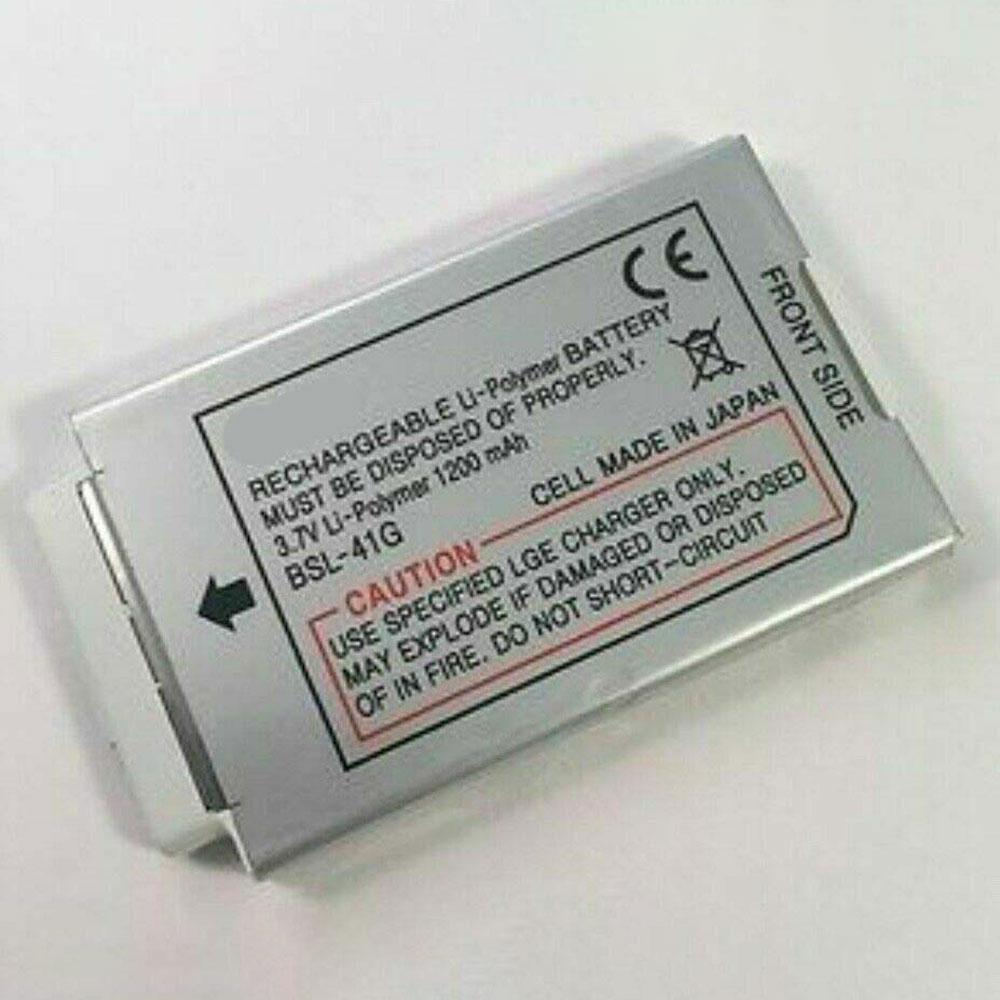 LG BSL-41G batterie