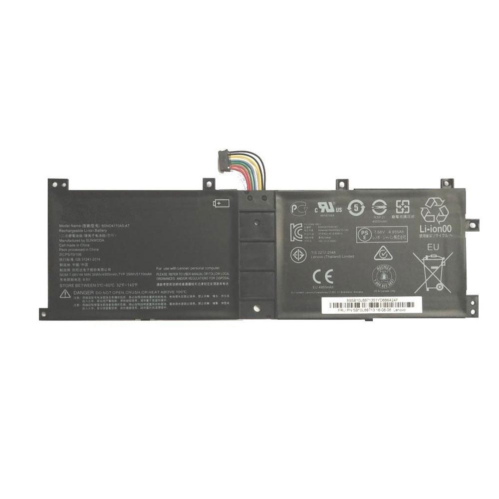Lenovo BSNO4170A5-AT batterie