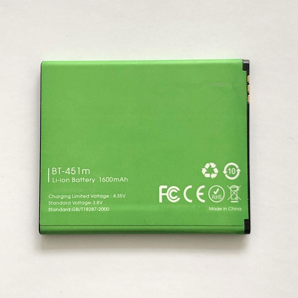 LEAGOO BT 451(m) batterie
