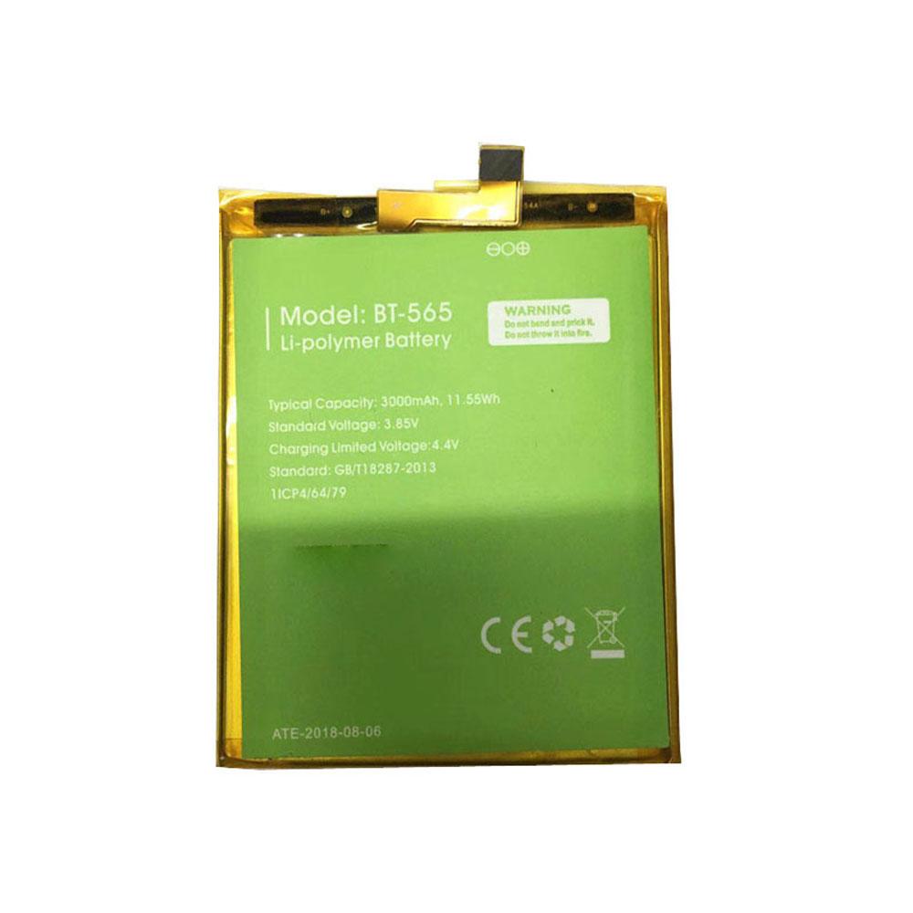LEAGOO BT-565 batterie