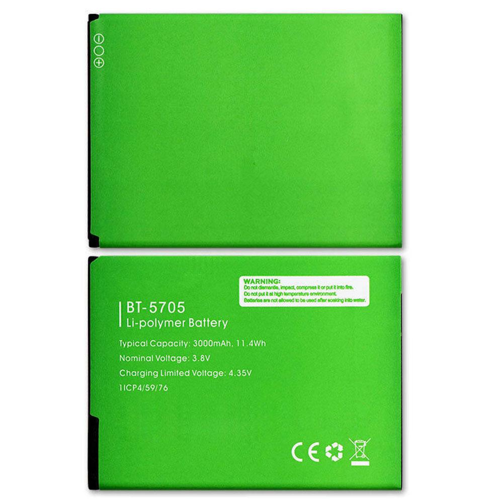 LEAGOO BT-5705 batterie