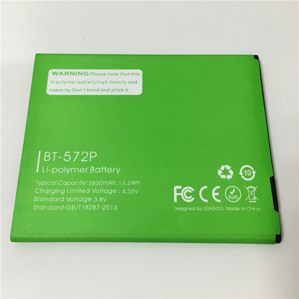 LEAGOO BT-572P batterie