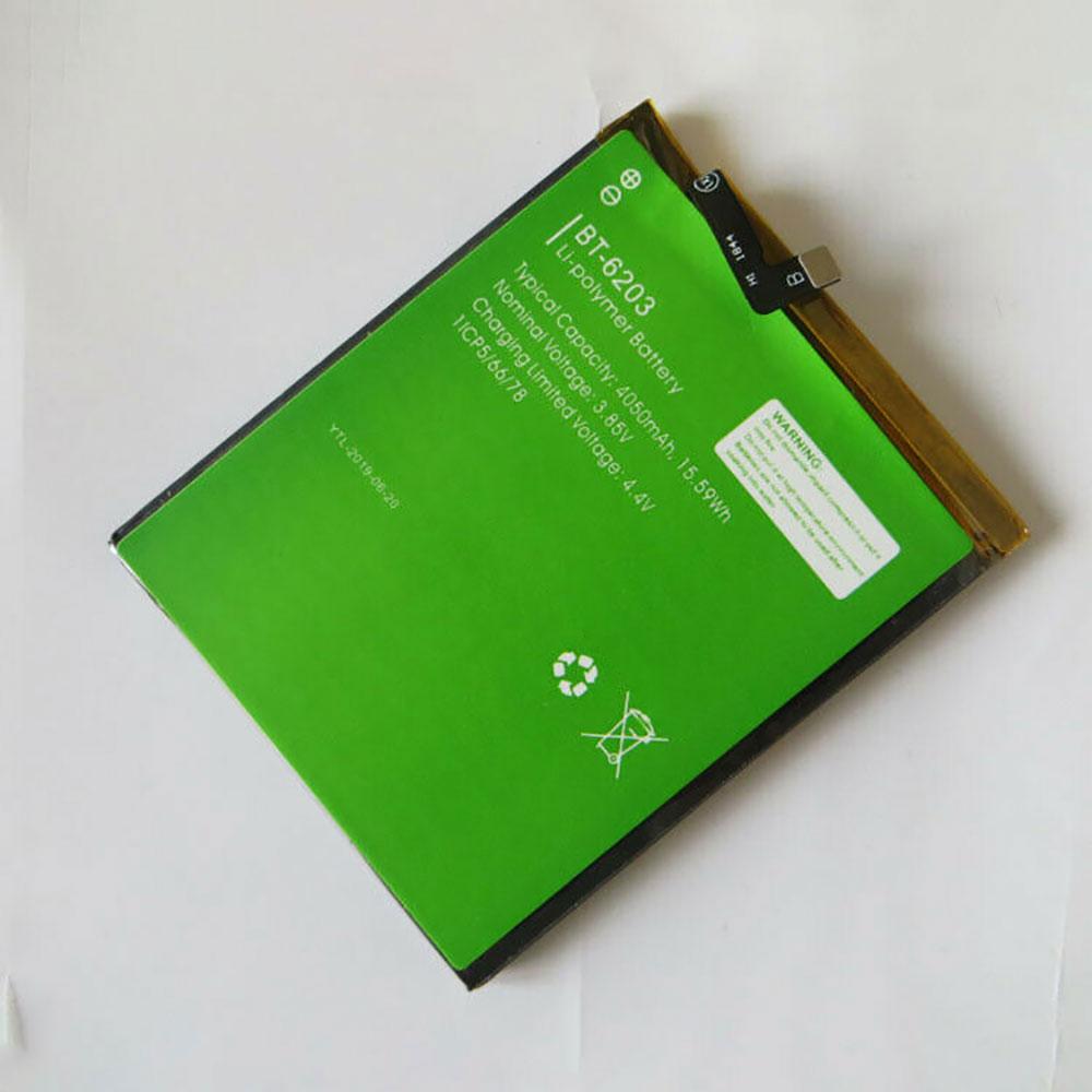 Leagoo BT-6203 batterie