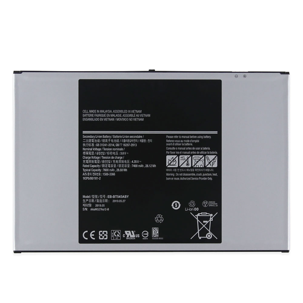 Samsung EB-BT545ABY batterie