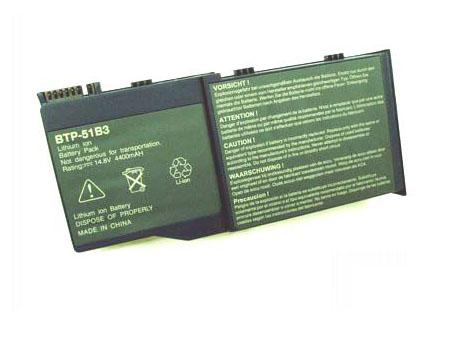 Acer BTP-51B3 batterie