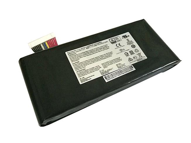 MSI BTY-L77 batterie