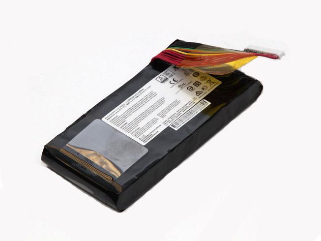 MSI BTY-L78 batterie