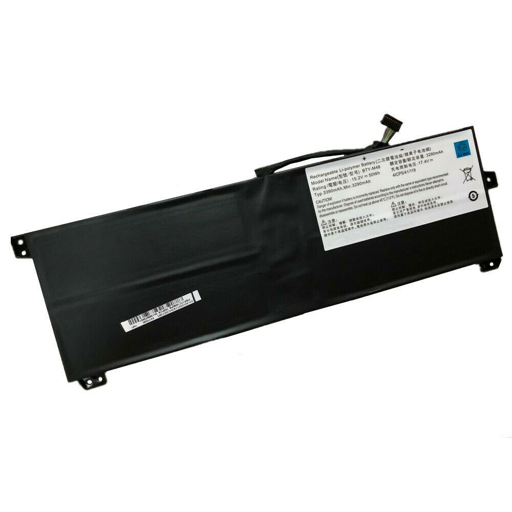 MSI PS42 8RB Prestige PS42 Series batterie