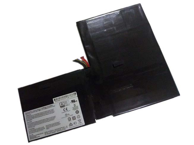 MSI BTY-M6F Batterie