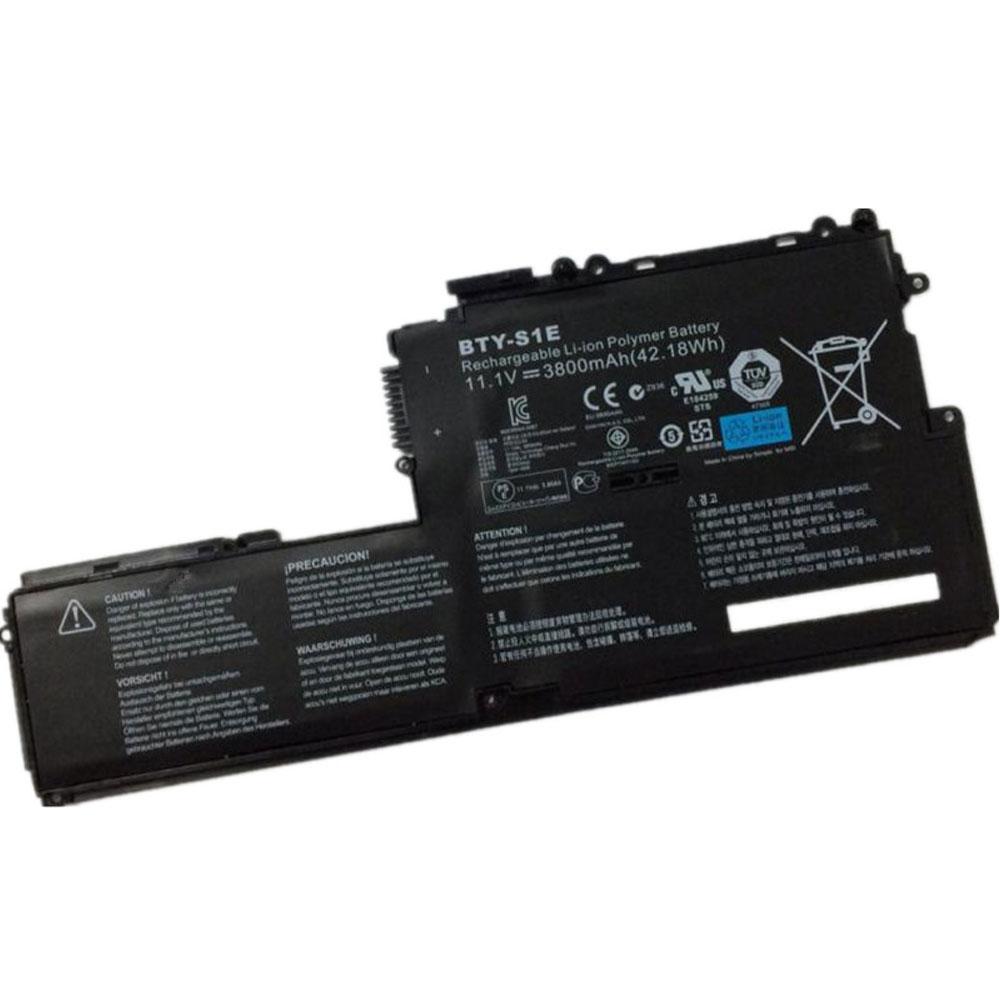 MSI BTY-S1E batterie