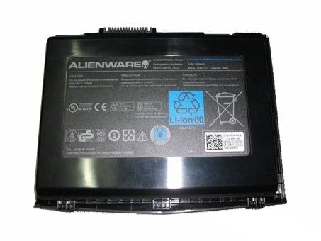 DELL Alienware M18x Series(All) Laptop batterie