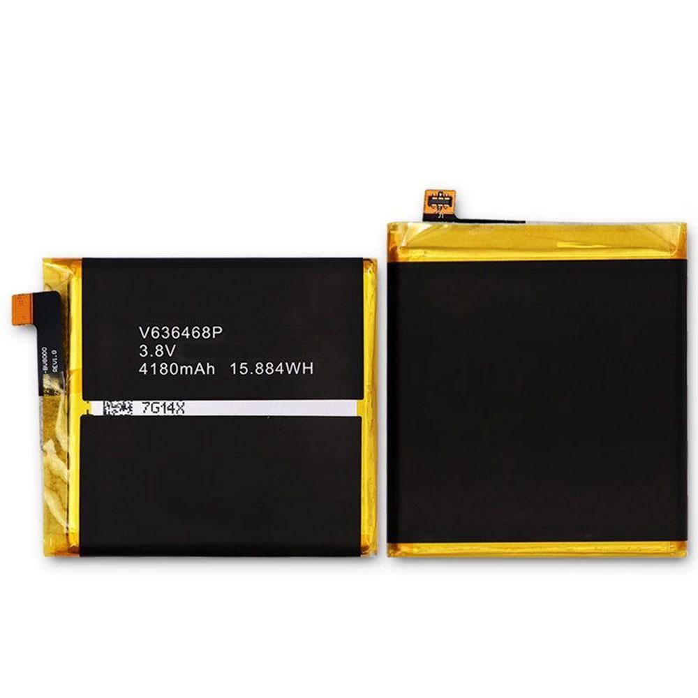 Blackview V636468P batterie