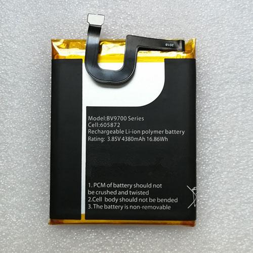 Blackview BV9700 batterie