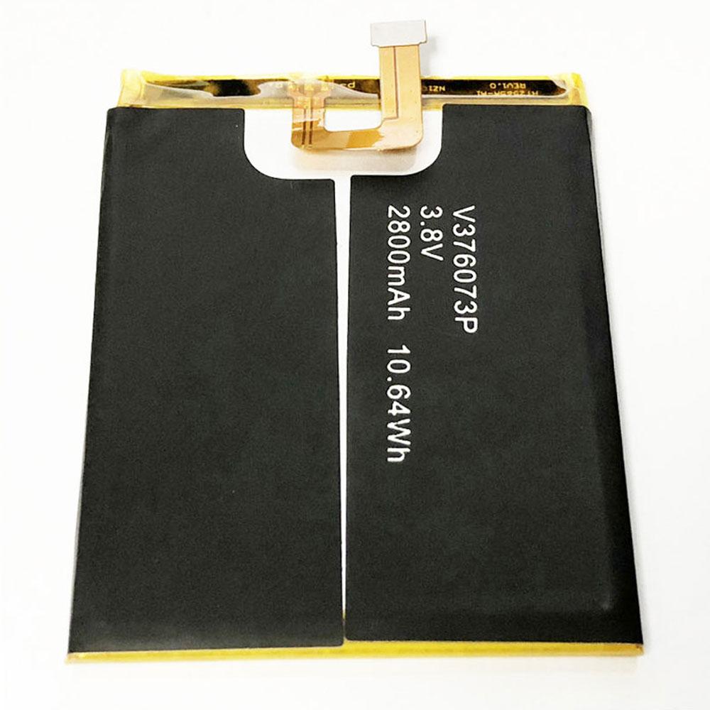 Blackview V376073P batterie