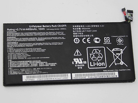 ASUS C11-EP71 batterie