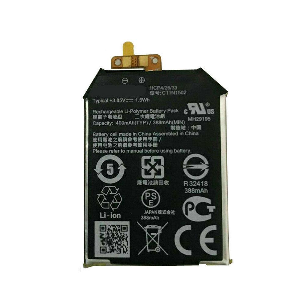 ASUS C11N1502 batterie