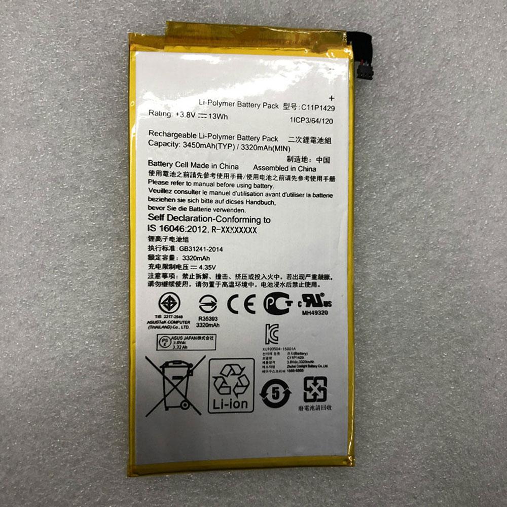 ASUS C11P1425 batterie