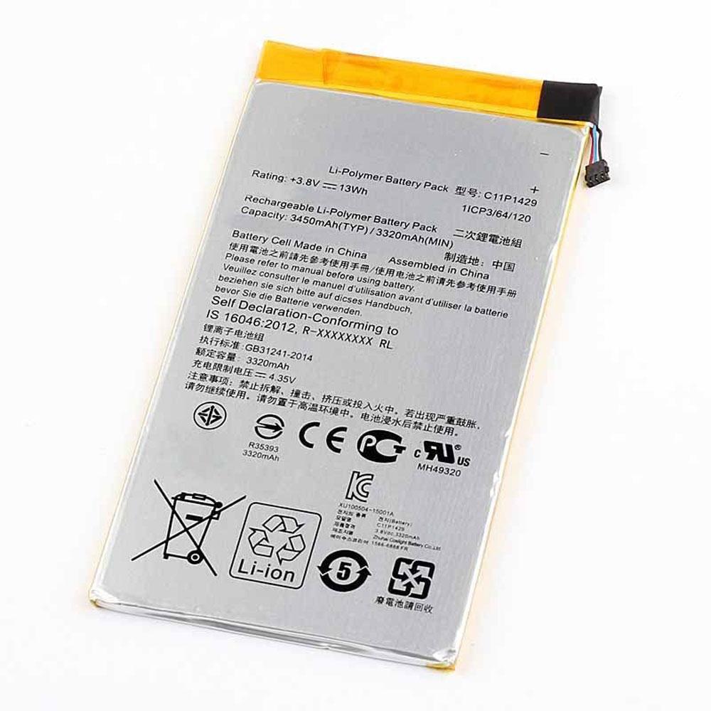ASUS C11P1429 batterie