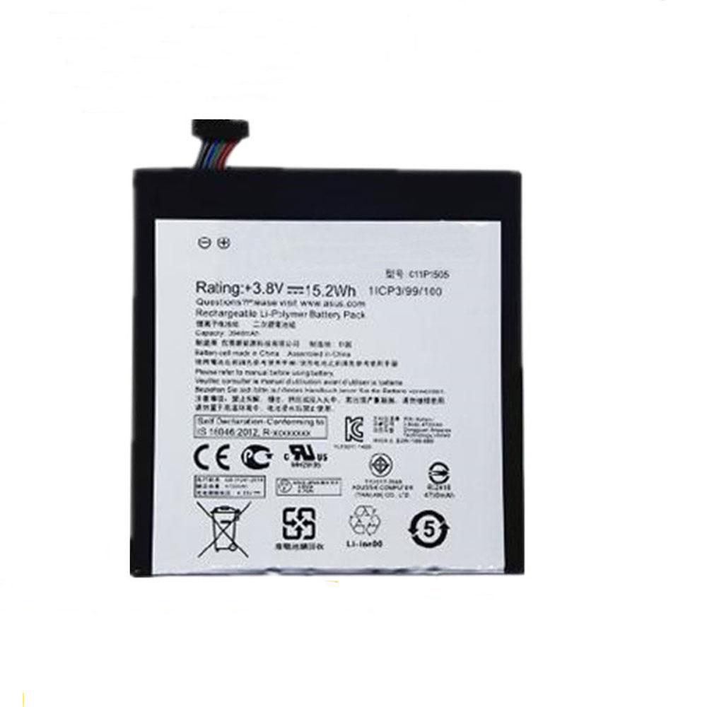 Asus C11P1505 batterie