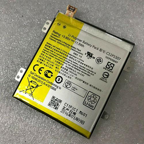 ASUS C11P1507 batterie
