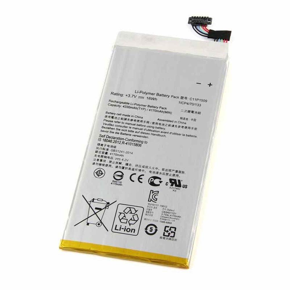 ASUS C11P1509 batterie